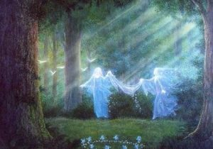 Soins énergétiques libération des âmes